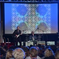 Fest For Beatles Fans Hosts Virtual 80th Birthday Celebration For John Lennon - Octob Photo