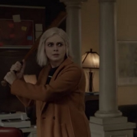 VIDEO: The CW Shares Quick Look At IZOMBIE 'All's Well That Ends Well'