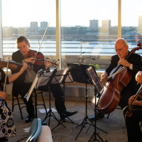 Orpheus Chamber Orchestra Announces Fall Outdoor Concerts In New York And New Jersey Photo