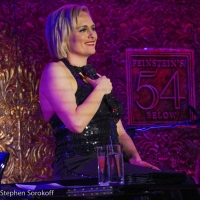 BWW Review: Haley Swindal Returns To Feinstein's/54 Below With Her Liza Minnelli Tribute Article