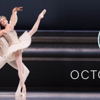 "BWW Review: PACIFIC NORTHWEST BALLET'S ALL-DIGITAL SEASON OPENER ""REP 1"" Filmed a Photo"