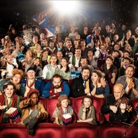 "LES MISERABLES ��"" THE STAGED CONCERT Arrives in US Cinemas This Sunday Photo"