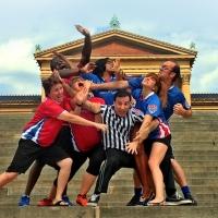 Wilma Theater And CSz Philadelphia Team Up To Present COMEDYSPORTZ, A Digital Fundraising Improv Challenge