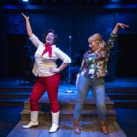 BWW Review: ALWAYS...PATSY CLINE at Firebrand Theatre Photo