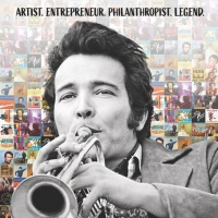 HERB ALPERT IS... Documentary To Have Special AARP Hosting Screening Tonight Photo