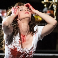 BWW Review: LUCIA DI LAMMERMOOR at KC Lyric Opera Photo