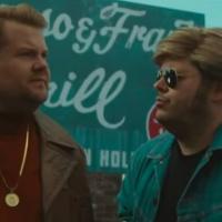 VIDEO: Josh Gad & James Corden Recreate Summer 2019's Biggest Films