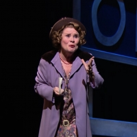 BWW Flashback: Imelda Staunton Takes the Stage, From GYPSY to FOLLIES!