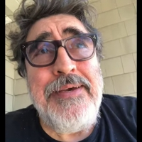 VIDEO: Alfred Molina Shares His Roundabout Memories of MOLLY SWEENEY Photo