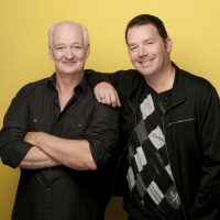The Lisa Smith Wengler Center for the Arts Presents Colin Mochrie and Brad Sherwood