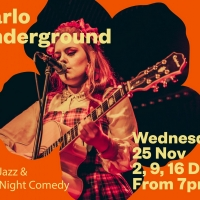 Sydney's Newest And Most Intimate Jazz and Comedy Club DARLO UNDERGROUND  Launches Photo