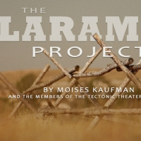 MET Presents First Virtual Production THE LARAMIE PROJECT Photo
