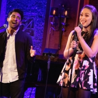 BWW Review: 54 DOES 54: THE STAFF SHOW Makes Full House at 54 Below Happy Photo