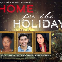 HOME FOR THE HOLIDAYS at Feinstein's/54 Below For One Night Only Photo