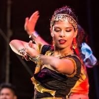 Bollywood Comes to Albuquerque in a Vibrant Cultural Phenomenon