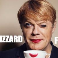 ArtsRock Presents EDDIE IZZARD in Global Online Conversation with Elliott Forrest Photo