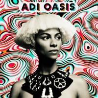 Adeline Announces New 'ADI OASIS' EP Photo