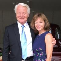 Des Moines Metro Opera Announces $2 Million Gift From Nix & Virginia Lauridsen Photo