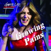 POWERHOUSE Indie Band GREYE Releases 'Growing Pains' Photo