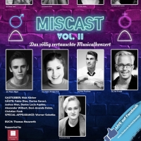 BWW Previews: MISCAST VOL.2 at Facebook Live Photo