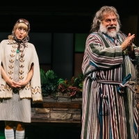 BWW Review: THE MERRY WIVES OF WINDSOR at Folger Theatre Photo