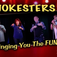 Jokesters Comedy Club Continues Live Comedy Shows Working Within Statewide Restrictio Photo