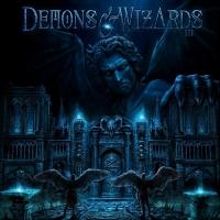 Demons & Wizards Will Release First Studio Album in 15 Years Photo