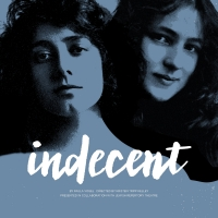 The Kavinoky Theatre Will Continue its 40th Anniversary Season with INDECENT Photo