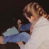 BWW Blog: Tech During Finals