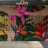 CASA ORA in Williamsburg Announces Live Art Event Friday, 10/22 from 2-7pm Photo