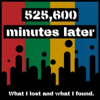 Student Blog: 525,600 Minutes Later