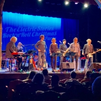 Rock The Halls! Irvington Theater To Stream Concert Of Holiday Hits Photo
