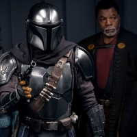 VIDEO: Watch the Trailer for Season Two of THE MANDALORIAN Photo