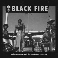 Strut Records to Release 'Soul Love Now: The Black Fire Records Story 1975-1993' Photo