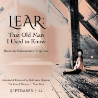 LEAR: THAT OLD MAN I USED TO KNOW Will Play A.R.T/New York Theatres Photo