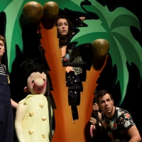 The 91-STORY TREEHOUSE Comes to the Festival Theatre Photo