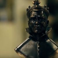 VIDEO: Watch How the Olivier Award Statue Gets Made! Photo