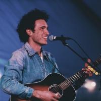 Marc Scibilia Releases His New Album SEED OF JOY Photo