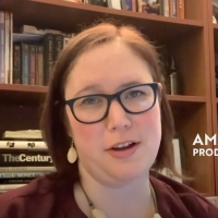 VIDEO: Meet the Goodman's Production Coordinator Amber Porter Photo
