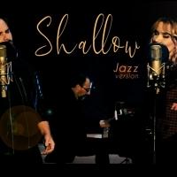 STAGE TUBE: Gonzalo Alcaín, Susan Martín y Miguel Lennon interpretan SHALLOW