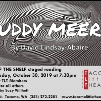 TLT presents FUDDY MEERS An Off the Shelf Staged Reading Photo