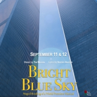 BRIGHT BLUE SKY to Have World Premiere at The Rose Center Photo