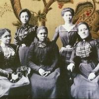 The Ballard Institute Presents An Online Women's Suffrage Puppet Pageant Photo