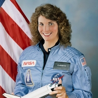 History At Play Presents CHALLENGER: Soaring With Christa McAuliffe Photo