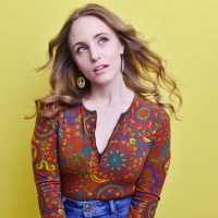 Gracie Nash Releases Debut EP 'Power Lady' Photo
