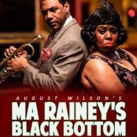 BWW Review: BNS Productions Encore Presentation: MA RAINEY'S BLACK BOTTOM at Duke Energy Photo