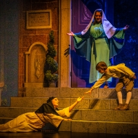 BWW Review: SUOR ANGELICA Opens at Winter Opera Saint Louis Photo