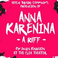 BWW Interview: Gwen Kingston, Ashley Teague, Teresa Lotz, and Will Turner of ANNA KAR Photo