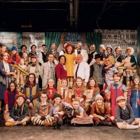BWW Review: The Central New York Playhouse Presents ANNIE for the Holiday Season Photo
