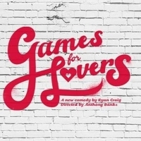 BWW Review: GAMES FOR LOVERS, The Vaults Photo